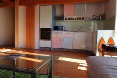 Küche-und-Sitzecke